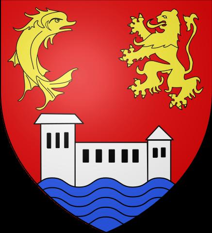 Blason_ville_fr_Villeurbanne_(Rhône)