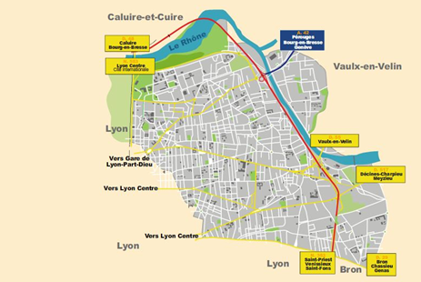 le plan cul Villeurbanne